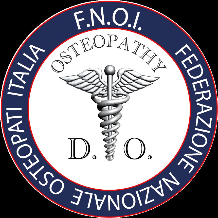 Professionista Certificato F.N.O.I. Federazione Nazionale Osteopati Italia
